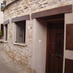 Apartamento puerta