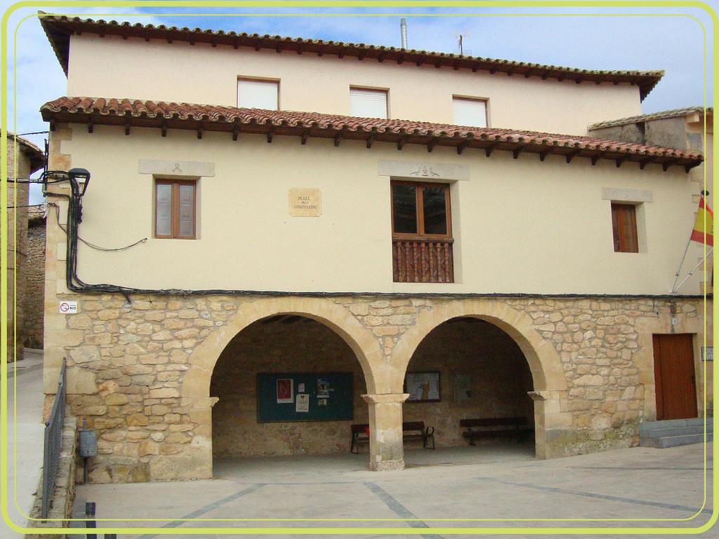 Ayuntamiento de La Cerollera