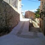 Calle Virgen del remedio frontal
