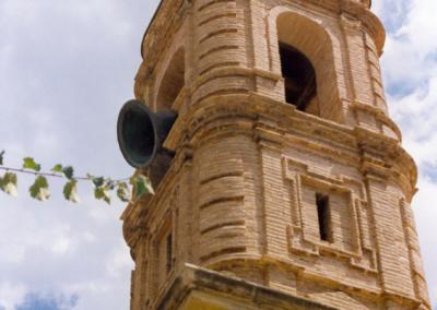 Fiestas 2000 campanario