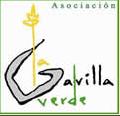 Logotipo asociación la Gavilla verde