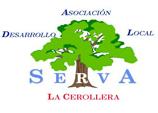 Logotipo asociación SERVA