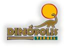 Logo dinopolis