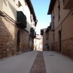 Obras calle Rafec
