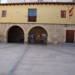 Obras plaza constitucion ayuntamiento