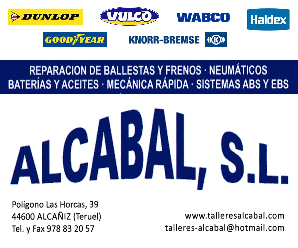 Logo Talleres Abacal