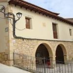 Vista lateral Ayuntamiento