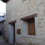 Vivienda calle La Iglesia lateral
