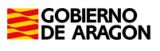 logo simple Gobierno aragon