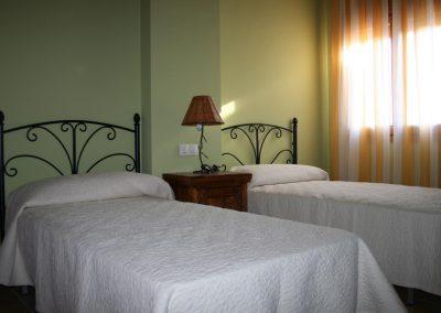 habitacion-punta-sauc-camas