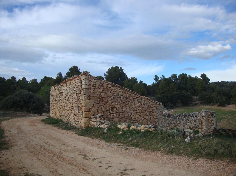 Corral del Barranc
