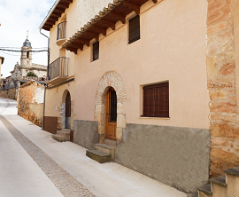 Casa Rural Val de Luna